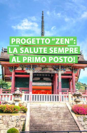 Prodotto-Zen