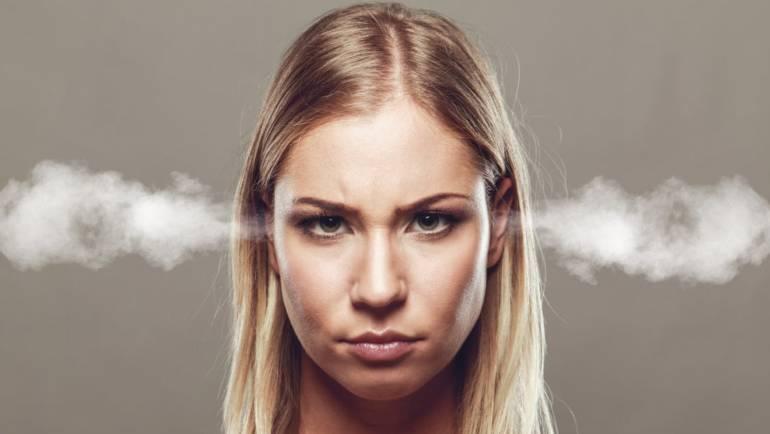 Come gestire la rabbia e controllarla?