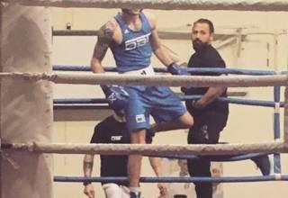 Sport Coaching - Testimonial Giovanni