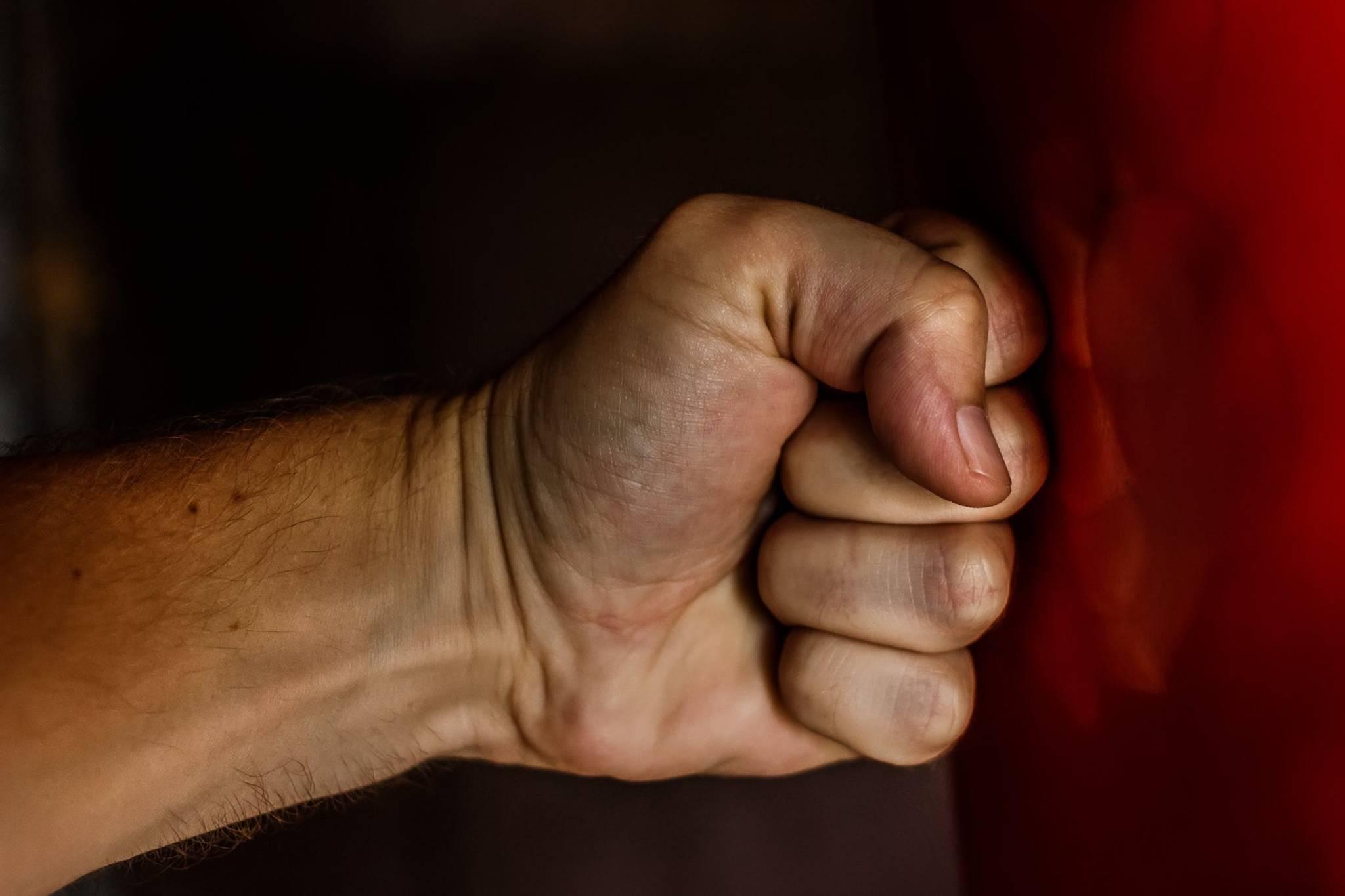 Violenza e distruttività - come riconoscere e gestire le emozioni disfunzionali