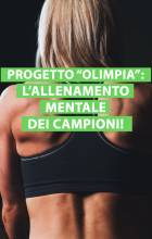 Sport mental training