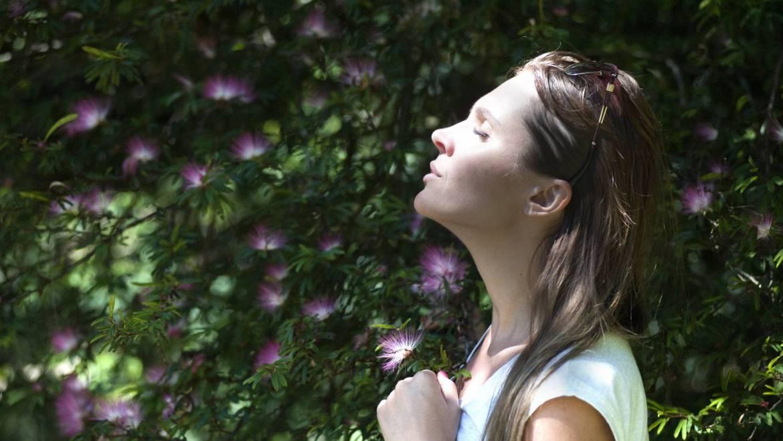 Come respirare correttamente e perché