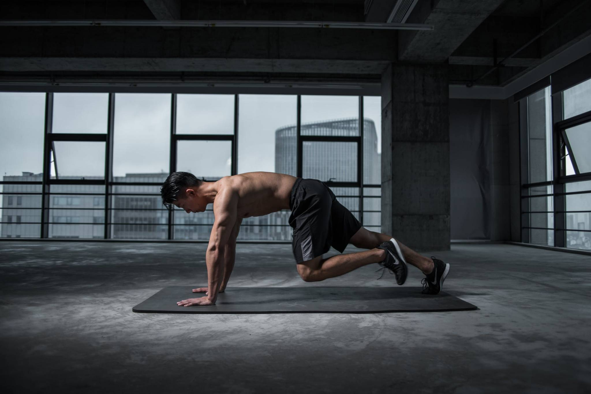 Perché i muscoli non crescono