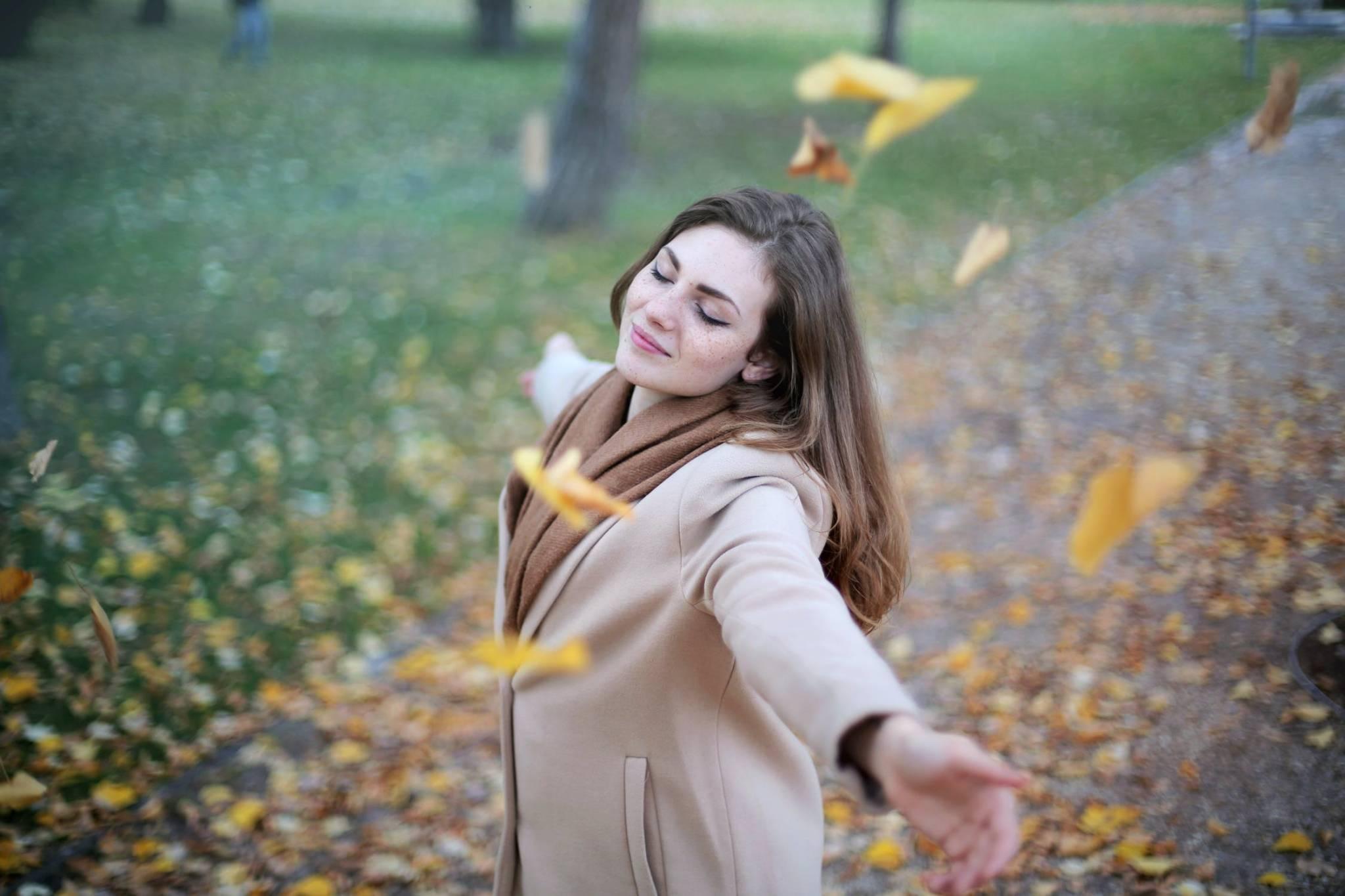 Come controllare i pensieri negativi