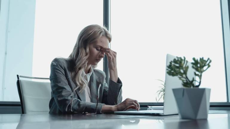 Come combattere ansia e stress modificando il pensiero